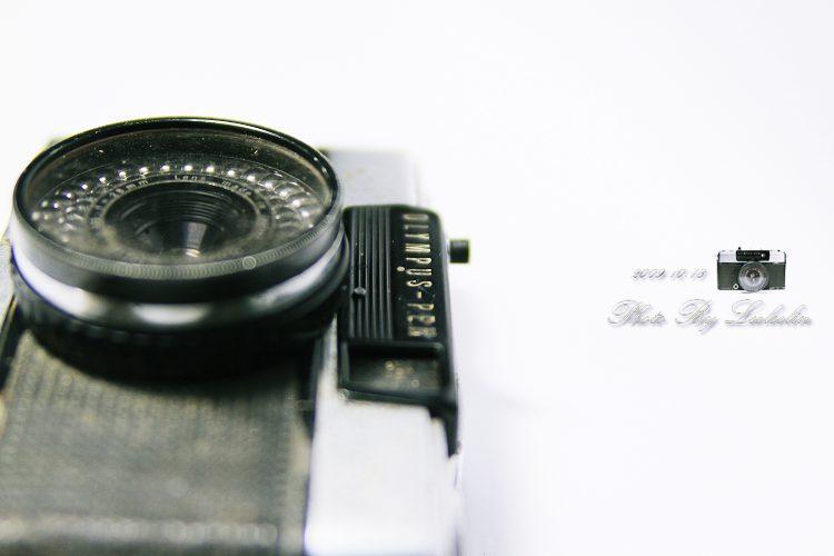 Olympus PEN EE-3|Olympus古董相機維修清潔