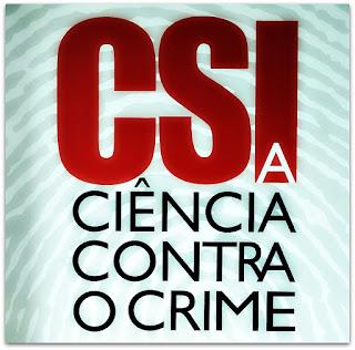 CSI: A Ciência Contra o Crime (Museu de Ciência e Tecnologia da PUCRS)