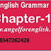 Chapter-10 English Grammar In Gujarati-PERSONAL PRONOUNS