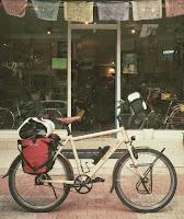 Santos Tur Bisiklet