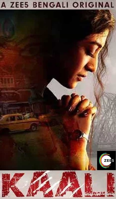 Kaali 2018 Original [Hindi Series] S01 [Ep01 to 08] 720p WEB-HDRip x264