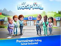 My Hospital MOD APK  Terbaru v1.1.19 (Unlimited Money)
