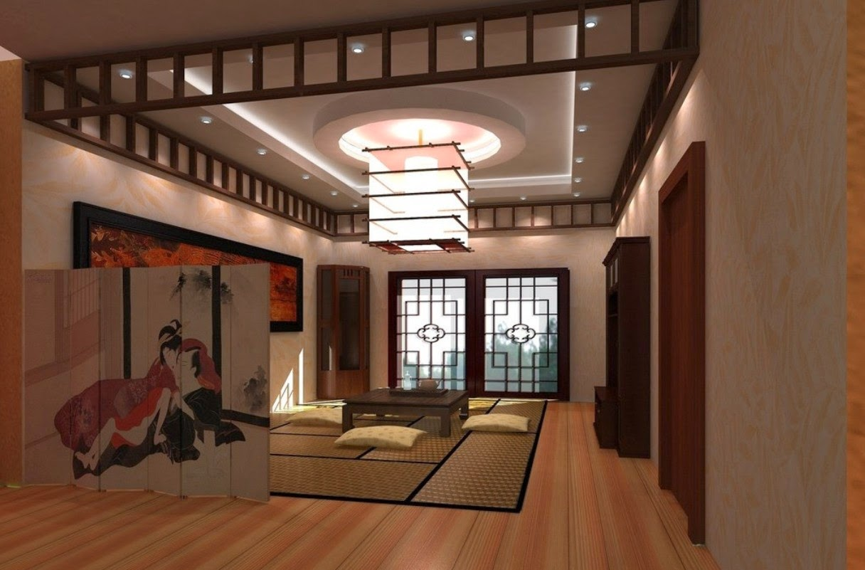 Japanese Small Living Room Design | Living Room Interior ...