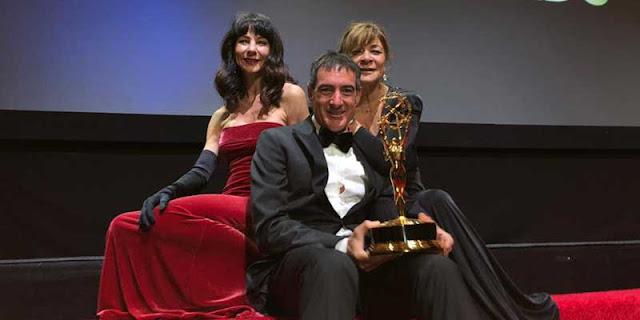 'La Casa de Papel' se hace con el Premio Emmy Internacional a Mejor Drama