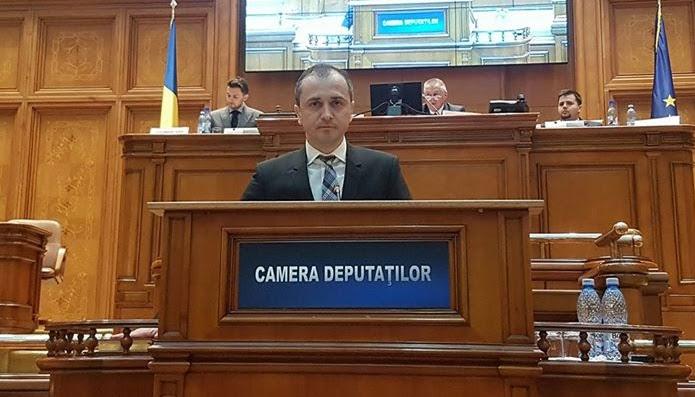 Deputatul Ștefan Mușoiu, discrus despre beneficiile adoptării monedei euro