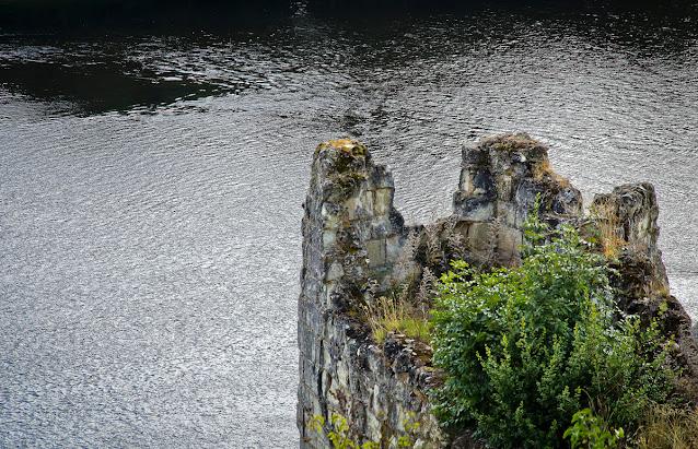 Chinon Valea Loarei Franta