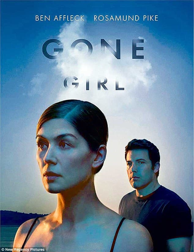 Must Watch Movies: Gone Girl (2014) - David Fincher - Ben