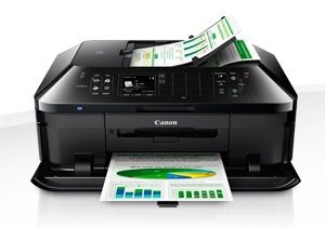 Canon PIXMA MX927 Driver Download