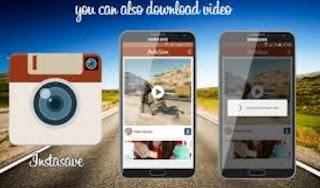 Cara Menyimpan VIDEO Instagram ke Galeri Tanpa Aplikasi
