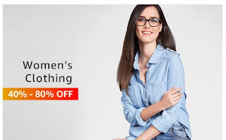 women's clothing 40-80% off