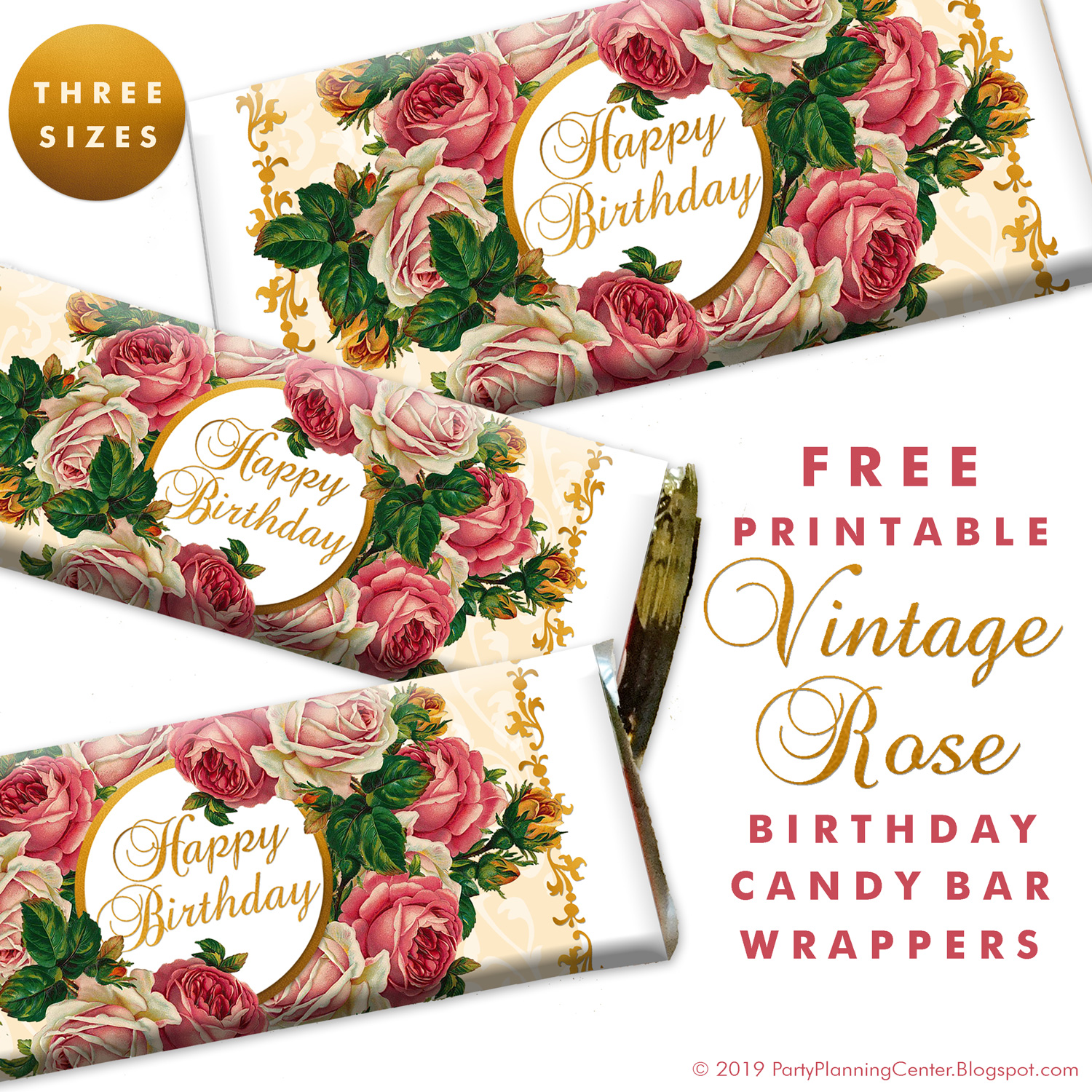 It's just an image of Free Printable Birthday Candy Bar Wrappers with regard to diy