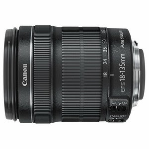 Canon EF-S 18-135mm IS STM Lens: Links to professional / consumer reviews