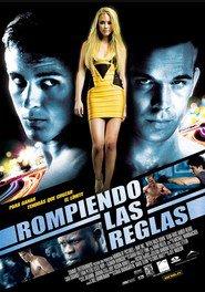 Rendirse Jamás [DVDRip] [1-Link] [Español Latino] [Mega]
