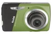 câmera digital Kodak M530
