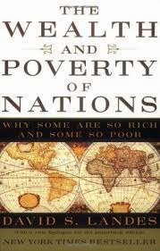 wealth poverty nations landes