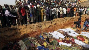 16 mil cristãos foram mortos por muçulmanos na Nigéria nos últimos anos