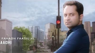 Velaikkaran Fahadh Faasil HD Image Download