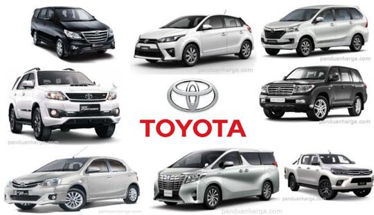 Toyota Citra Raya Tangerang Banten