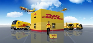 DHL Limited Walkin Interview for Freshers On 10th November 2016