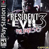 Resident Evil 3 (No Need Emulator) APK