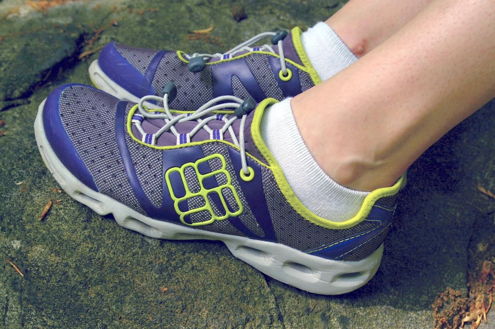 473ba2c6d3d Gear Review  Columbia Sportswear Women s Powerdrain™ Hybrid Water Shoe
