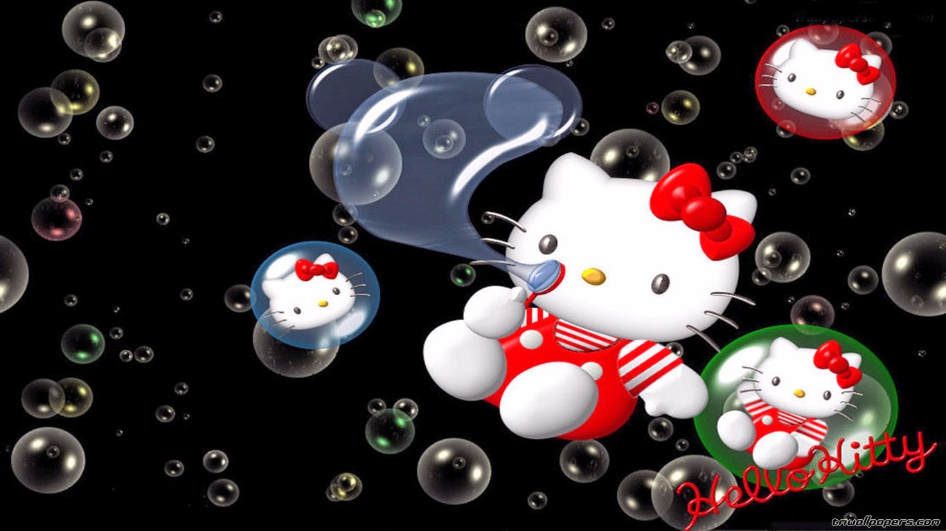 Great Wallpaper Halloween Hello Kitty - Hello-Kitty-Wallpaper-16  You Should Have_756135.jpg