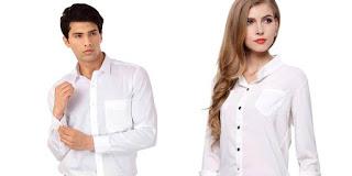 لماذا أزرار قميص النساء على اليسار بينما الرجال على اليمين؟