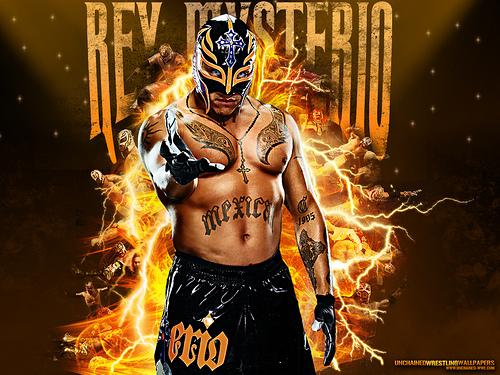 SPORTIGE: wwe rey mysterio without mask Photos