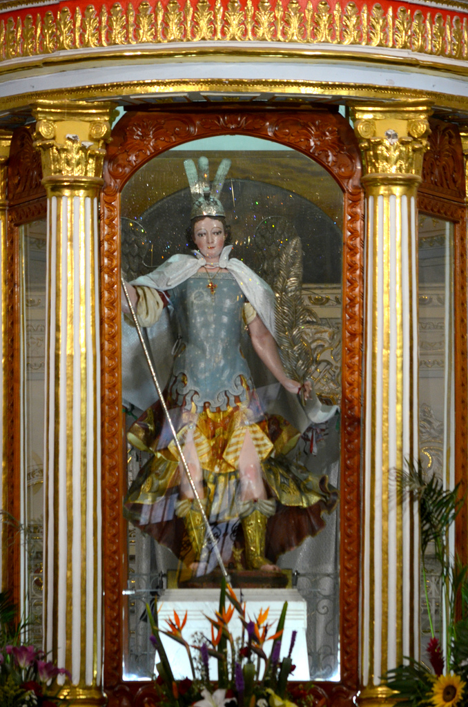 Mystics of the Church: The miraculous apparitions of St Michael the