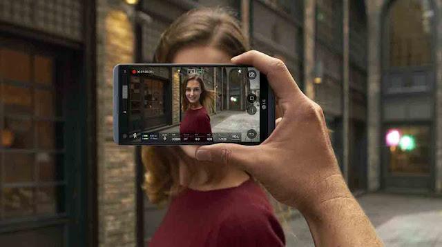 Smartphone Terbaik untuk Vlogger