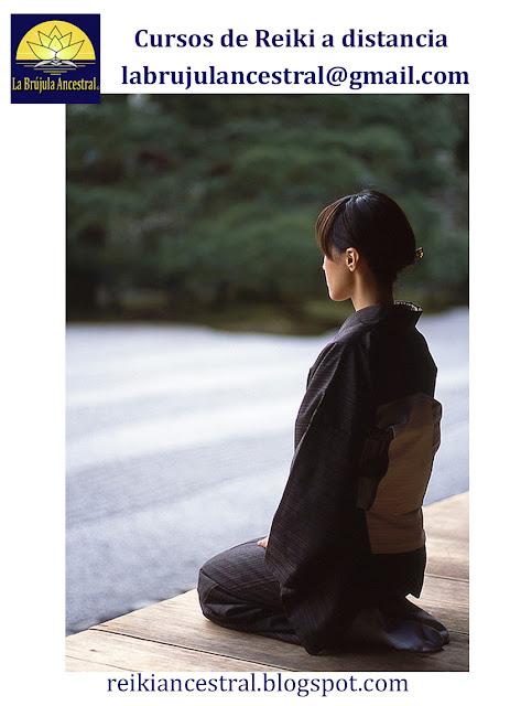 Meditación de la Visión Penetrante. Controlar Pensamientos y Emociones. Postura Seiza.