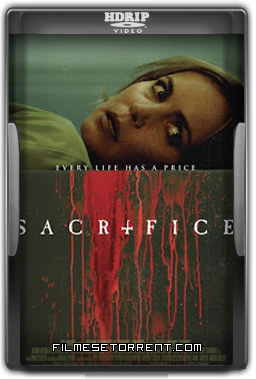 Sacrifice Torrent Legendado 2016