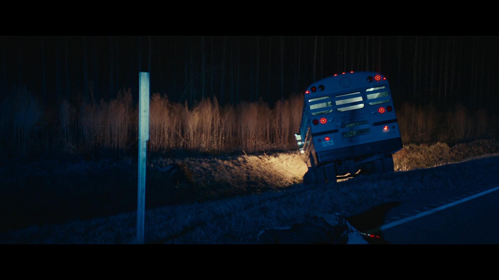 Halloween (2018) BRRip Full HD 1080p Latino-Ingles captura 4