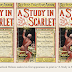 The Real First Publication Date of A Study in Scarlet