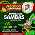 Grande Rio convoca compositores para concurso do samba-enredo 2018