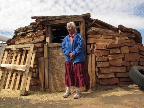 Navajo Terakhir di Wupatki