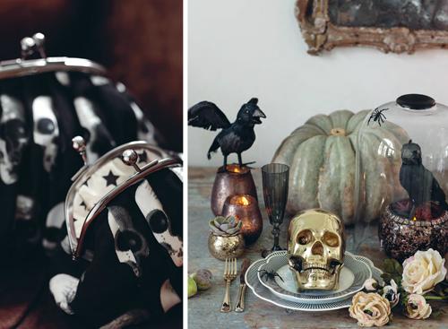 Lisbeth Dahl Halloween Range