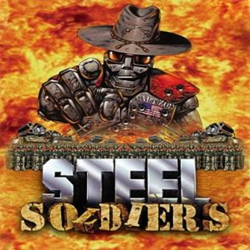 Z Steel Soldiers Highly Compressed Download Free PC Game