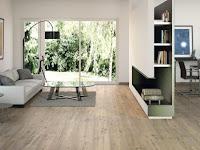 Fliesen Wohnzimmer Holzoptik