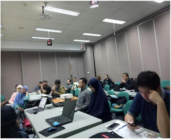 Tempat Kursus SEO di Pondok Bambu Duren Sawit Jakarta Timur