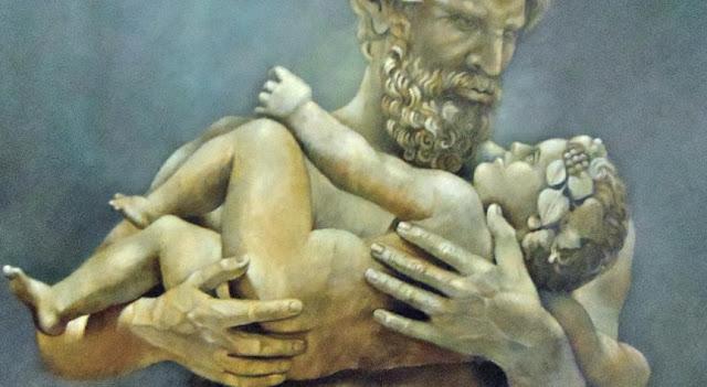 Bebe y Derecho de la antigua Roma
