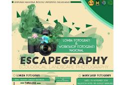 Contest Escapegraphy 2018