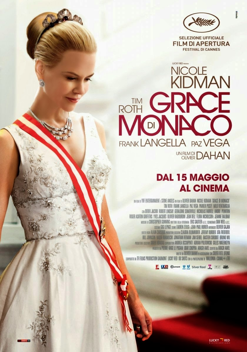 Grace of Monaco (2014)  ταινιες online seires oipeirates greek subs