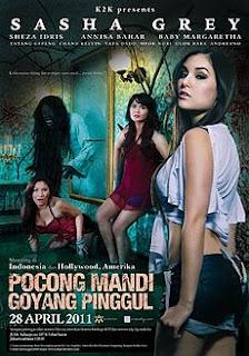 Pocong Mandi Goyang Pinggul (2011)