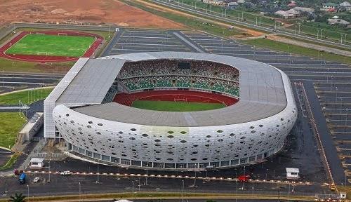 akwa ibom nest of champions stadium
