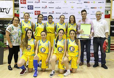 Baloncesto Villa de Aranjuez
