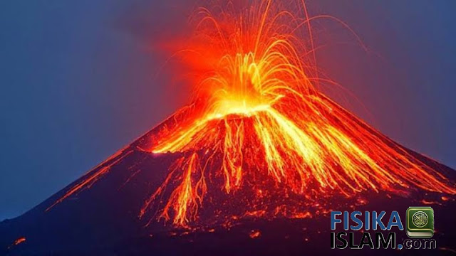 gunung sebagai pasak bumi dalam perspektif geologi, fungsi gunung bagi bumi, firman allah tentang gunung, penjelasan gunung dalam al quran, ayat alquran tentang gunung meletus, gunung bergerak