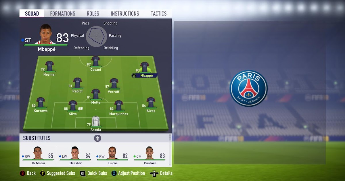 Can you play fifa 18 offline