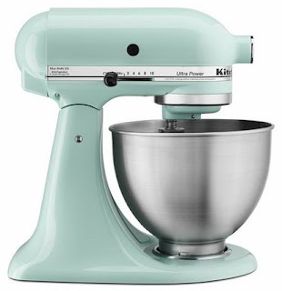 Ultra Power Stand Mixer