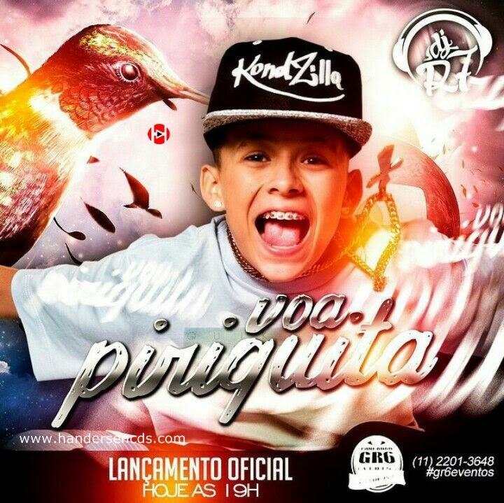 Baixar Musica – Mc Pedrinho – A Piriquita Voa – Dj R7 download grátis